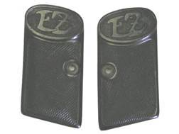 Vintage Gun Grips Zehna Early-Style 25 ACP Polymer Black