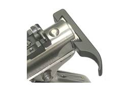 "Majestic Arms Bolt Racker Ruger Rimfire Pistols Type 2 Large Dovetail 1 1/4"" Aluminum Black"