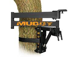 Muddy Outdoors Boss Hawg Video Camera Arm Steel Black