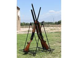 G.P.S. Camp Gun Stand Powder Coated Steel