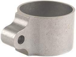 "Talley Barrel Band Sling Swivel Stud .890"" Inside Diameter Steel in the White"