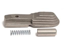 Smith & Wesson Manual Safety Lever Kit with Plunger and Spring S&W 1006, 1066, 4506, 4516, 4566