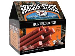 Hi Mountain Hunter's Blend Snackin Stick Kit