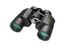 Bushnell Legacy WP Binocular Porro Prism Rubber Armored Black