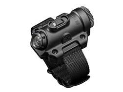 Surefire 2211 X WristLight Flashlight LED with 1 CR123A Battery Polymer Black