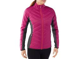 Smartwool Women's Double Corbet 120 Jacket Merino Wool and Polyester