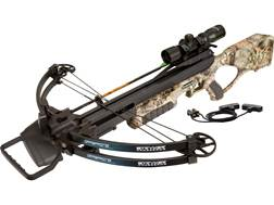 Stryker Offspring Crossbow Package with Dead-Zone Multi-Reticle Scope