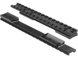 Nightforce 1-Piece 20 MOA Picatinny-Style Scope Base Savage 110 Through 116 Round Rear, Axis Long...