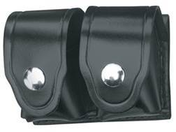 Gould & Goodrich B162 Speedloader Pouch Colt King Cobra, Python, Trooper, Ruger GP100, Security S...