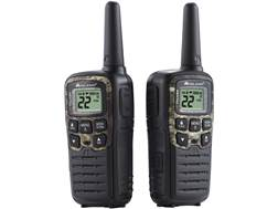 Midland T55VP3 Two-Way Radio Combo