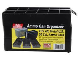 MTM Ammo Can Organizers