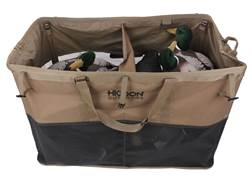 Higdon Battleship XL Decoy Bag Polyester Brown