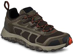 "Irish Setter Drifter 4"" Hiking Shoes Leather/Nylon Brown Men's 10.5 EE- Blemished"