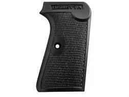 Vintage Gun Grips Beretta 1950 22 Rimfire Polymer Black
