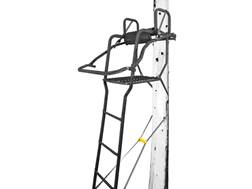 Hawk Bad Boy 1-Man Ladder Treestand Steel
