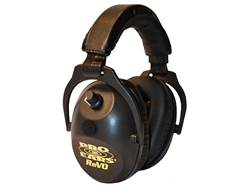 Pro Ears ReVo Youth & Women Electronic Earmuffs (NRR 25dB)