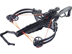 Bear Archery Bruzer Crossbow Package with Scope Black
