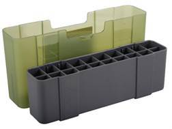 Plano Ammo Box 25-06 Remington, 280 Remington, 30-06 Springfield 20-Round Plastic Olive Drab and ...