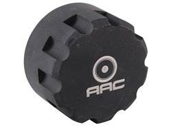 Advanced Armament Co (AAC) Rear End Cap Disassembly Tool for EVO-9 Suppressor Aluminum Black