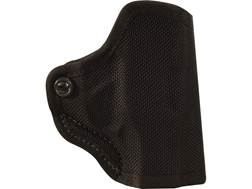 DeSantis Nylon Mini-Scabbard Belt Holster Nylon Black