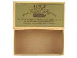 Cheyenne Pioneer Cartridge Box 44-40 WCF Chipboard Pack of 5