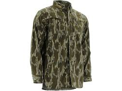NOMAD Men's Lightweight All-Season Button-Up Shirt Long Sleeve Polyester