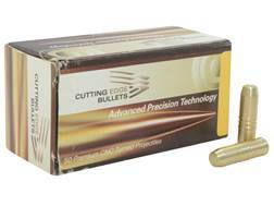 Cutting Edge Bullets Safari Solid Bullets 416 Caliber (416 Diameter) 400 Grain Solid Brass Box of 50