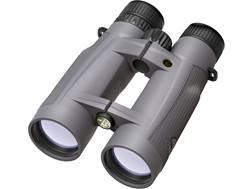 Leupold BX-5 Santiam HD Binocular 15x 56mm Roof Prism Shadow Gray
