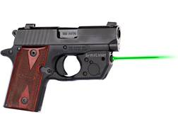 ArmaLaser TR Series Laser Sight with True-Touch Activation Matte