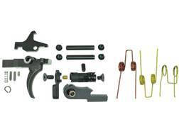 JP Enterprises Competition Trigger Group with Trigger, Hammer and Anti-Walk Pins AR-15 Small Pin ...
