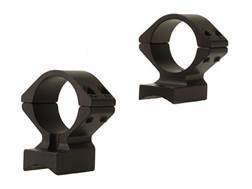 "Talley Lightweight 2-Piece Scope Mounts with Integral 1"" Rings 96 Mauser Small Ring Matte Low"