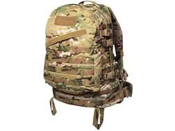 BLACKHAWK! Ultralight 3 Day Assault Backpack Nylon Multi Cam