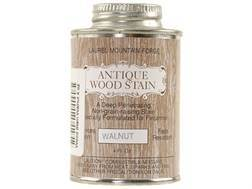 Laurel Mountain Antique Wood Stock Stain Walnut 4 oz Liquid