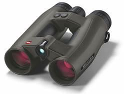 Leica Geovid HD-B 2200 Special 2017 Edition Laser Rangefinding Binocular 42mm Porro Prism Forest ...