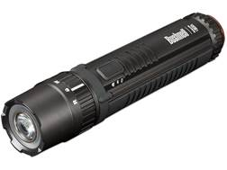 Bushnell Rubicon T300L LED Flashlight  Requires 4 AA Batteries Aluminum Black