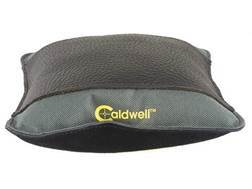 Caldwell Universal Deluxe Bench Bag Elbow Nylon and Leather Filled