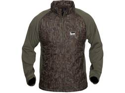 Banded Men's Hailstone 1/2 Zip Primaloft Insulated Jacket Polyester