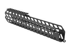 Sig Sauer KeyMod Wide Handguard Sig MCX Aluminum
