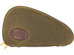 MidwayUSA Waxed Canvas 40th Anniversary Pistol Case