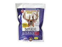 Whitetail Institute Imperial Alfa-Rack Plus Perennial Food Plot Seed