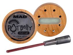 MAD Pot Belly Pot Turkey Call