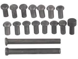 Arsenal, Inc. Rivet Set AK-47 Side Folding Stock Steel
