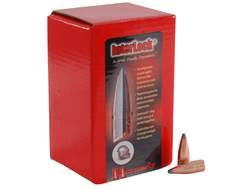 Hornady InterLock Bullets 8mm (323 Diameter) 150 Grain Spire Point Box of 100