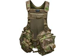 MidwayUSA Full Strut Turkey Vest Realtree Xtra Green Camo