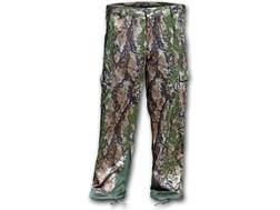 Natural Gear Men's Cool-Tech Performance Pants Polyester Natural Gear SC II Camo