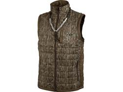 Drake Men's MST Two-Tone Down Pac Vest Polyester