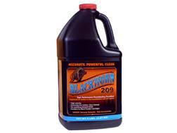Blackhorn 209 Black Powder Substitute