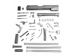 Nighthawk Custom 1911 Government Parts Kit 45 ACP Stainless Steel