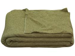Military Surplus US Blanket Wool