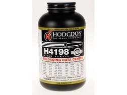 Hodgdon H4198 Smokeless Powder